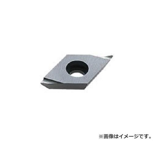 三菱 P級超硬旋削用チップ 超硬 DEGX150404LF ×10個セット (HTI10) [r20][s9-910]