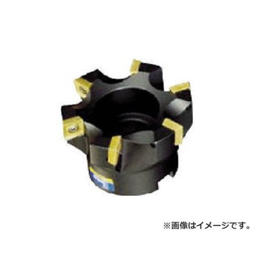 イスカル X フェースミル(ファインピッチ) F90SDD6312 [r20][s9-910]