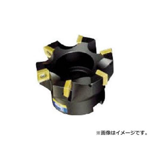 イスカル X フェースミル(ファインピッチ) F90SDD8012 [r20][s9-833]