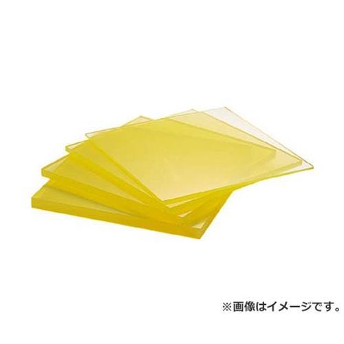 TRUSCO ウレタンゴム 板 サイズ300X300 厚み10 OUS1003 [r20][s9-820]