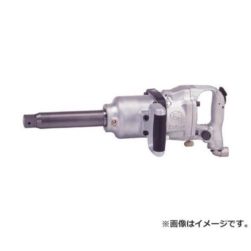 空研 1インチSQ超軽量インパクトレンチ(25.4mm角) KW4500GL [r20][s9-910]