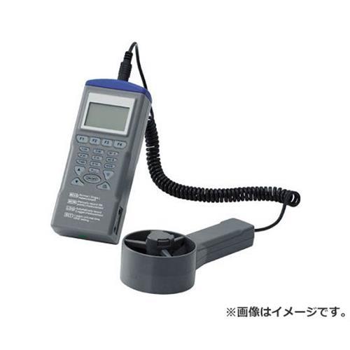 カスタム デジタル温・湿・風速計 WS02 [r20][s9-920]