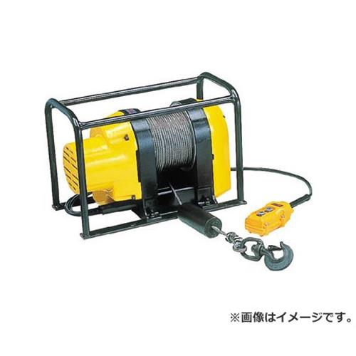 リョービ(RYOBI) 電動ウインチ 定置型40m仕様 WIM150 [r20][s9-910]