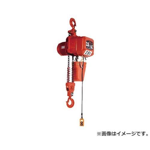 象印 DB型2速式電気チェンブロック DB02840 [r21][s9-940]