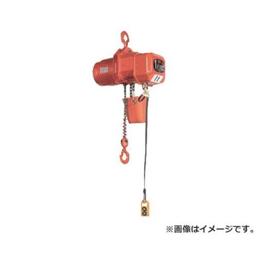 象印 DB型2速式電気チェンブロック DBK2530 [r21][s9-940]