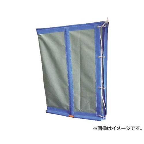 ユタカ 収集袋 フレコンスタンド 830×830×1100 グリーン WF01 [r20][s9-832]