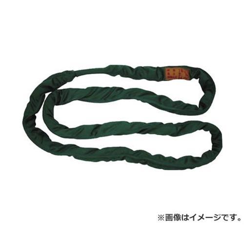 シライ マルチスリング HN形 エンドレス形 1.0t 長さ5.0m HNW010X5.0 [r20][s9-830]