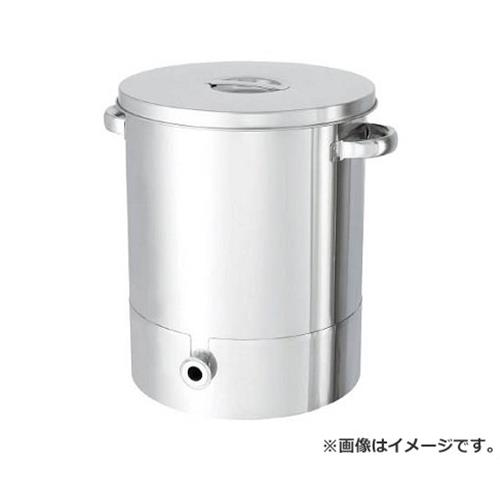 日東 ステンレスタンク片テーパー型汎用容器 200L KTTST565H [r20][s9-940]