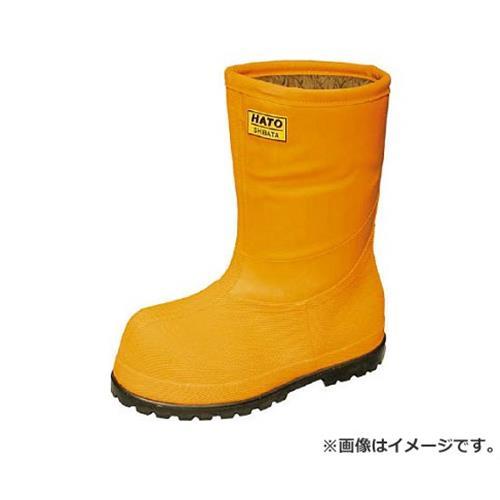 SHIBATA 冷蔵庫用長靴 -60℃ E型 大 FB061L [r20][s9-910]