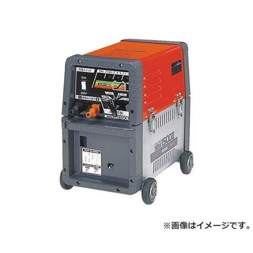 新ダイワ(やまびこ) バッテリー溶接機 130A SBW130D [r20][s9-910]