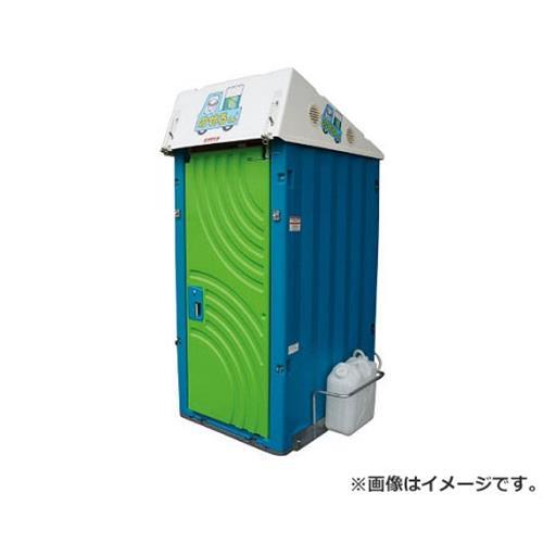 日野 小型車載トイレ のせるくん NETIS番号KT-130107-A GTQT [r22]