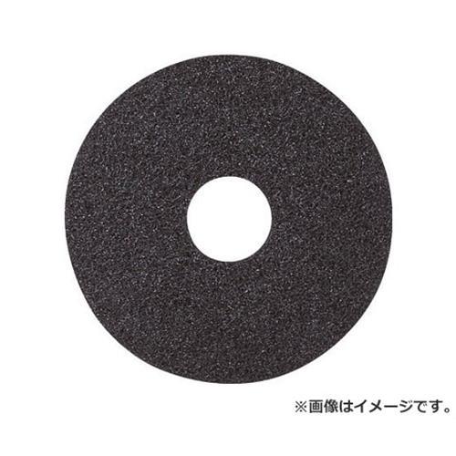 アマノ フロアパッド17 黒 HAL700500 ×5枚セット [r20][s9-831]