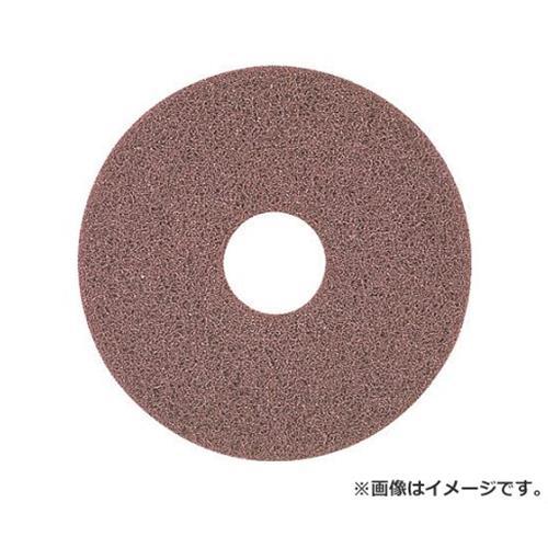アマノ フロアパッド15 茶 HEQ911400 ×5枚セット [r20][s9-910]