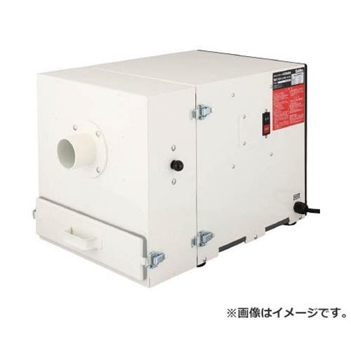 スイデン(Suiden) 集塵機 低騒音小型集塵機SDC-L400 200V 60Hz SDCL4002V6