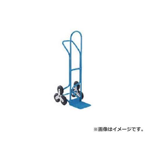 KAISER スチール三輪階段昇降機 200kg 155330 [r20][s9-910]