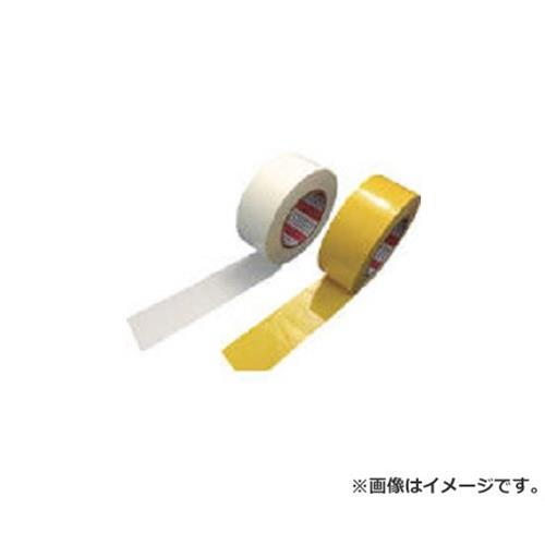 日東 ラインテープ E-OC 100mmX50m 白 EOC100 (W) [r20][s9-910]