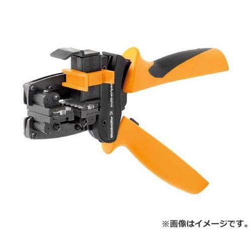ワイドミュラー ワイヤーストリッパー Multi Stripax 6-16sq 9202210000 [r20][s9-920]