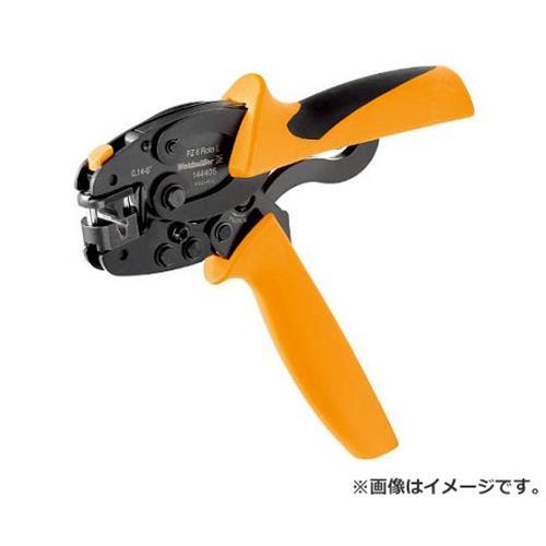 ワイドミュラー 圧着工具 PZ 6 Roto L 1444050000 [r20][s9-831]