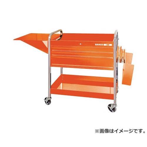 色々な 1470KC5PC ブラック ロールカート3段引き出し+2トレイ バーコ(Bahco) [r21][s9-930]:ミナト電機工業-DIY・工具