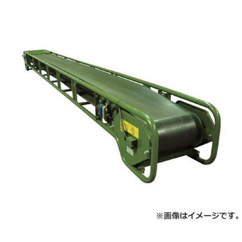 KYC バラ物用コンベヤ機長5m 2点キャリア式 KMVA355 [r22]