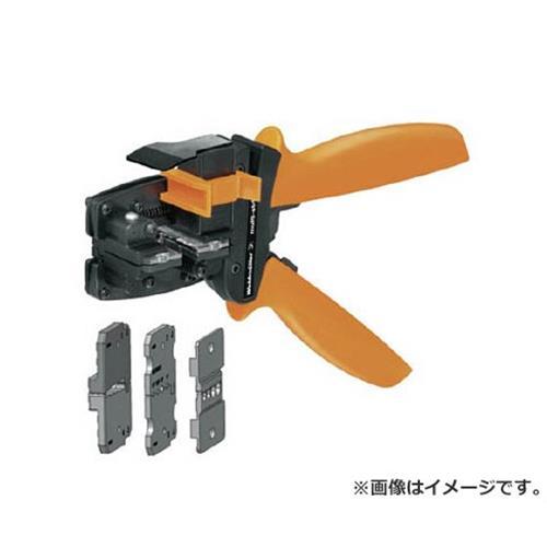 ワイドミュラー ワイヤーストリッパー Multi Stripax1.5-6.0 9204560000 [r20][s9-920]