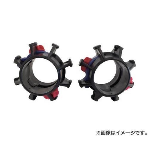 RIDGE シースネイクマイクロドレン用ボールガイド(外径42mm) 2個入 34318 [r20][s9-900]