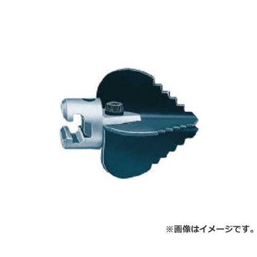 RIDGE 4枚刃カッタ(76mm) T‐113 62935