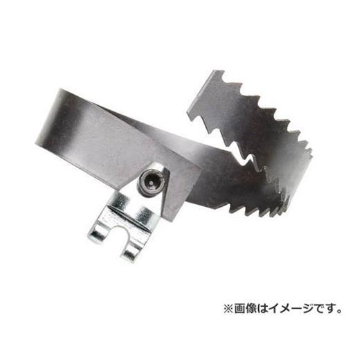 RIDGE スパイラル鋸刃カッタ(75mm) T‐22 63075