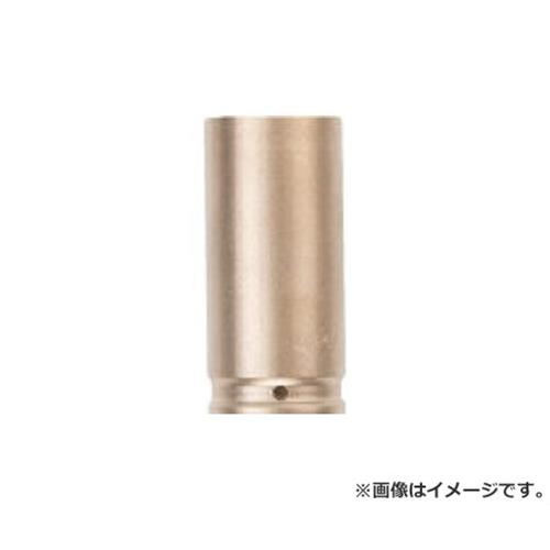 Ampco 防爆インパクトディープソケット 差込み12.7mm 対辺15mm AMCDWI12D15MM [r20][s9-920]