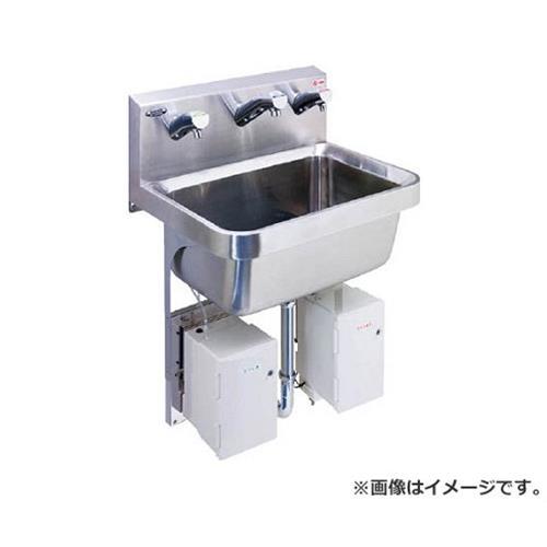 サラヤ 自動手指洗浄消毒器 WS‐3000BG 46623 [r20][s9-940]