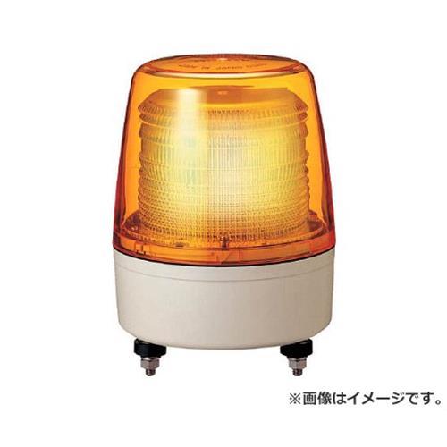 パトライト 中型LEDフラッシュ表示灯 XPE24Y [r20][s9-910]