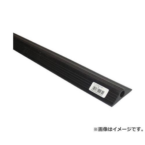 大研 ケーブルプロテクタ 10x10Mブラック CP10X10MBK