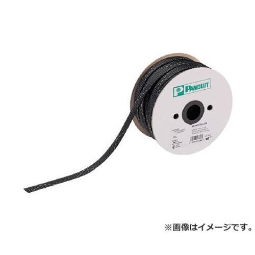 パンドウイット ネットチュ-ブ 難燃性タイプ 黒 SE175PFRTR0 [r20][s9-910]