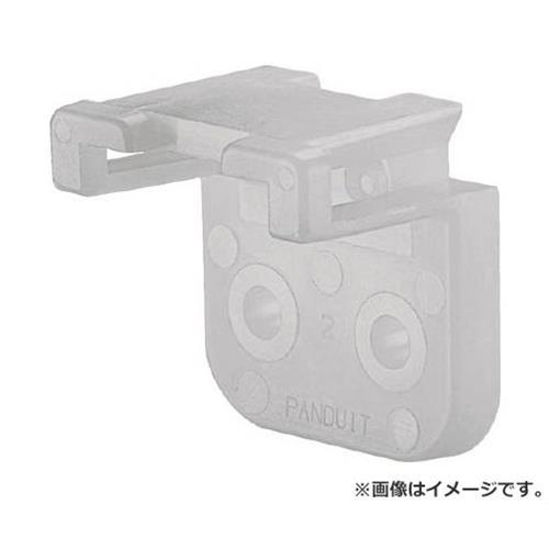 パンドウイット L字型固定具 M3ネジ RAMHS6D 500個入 [r20][s9-910]