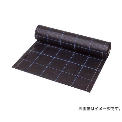 ワイドクロス防草シ-ト BB1515-1X100 ブラック BB15151X100 [r20][s9-831]