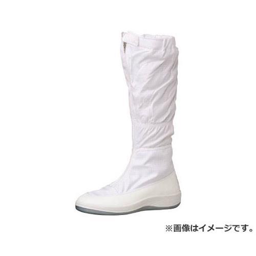ミドリ安全 クリーン静電靴 フード ファスナー式 SU561 23.0CM SU56123.0 [r20][s9-900]