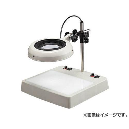 オーツカ 光学 LEDライトボックス式照明拡大鏡 ENVL-CL型 2倍 ENVLCLX2 [r20][s9-930]