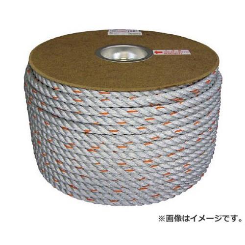 ユタカ ダイヤロープドラム巻 12φ×100m PRDP6 [r20][s9-910]