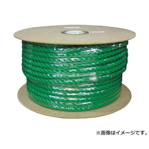 ユタカ PEカラーロープドラム巻 16φ×100m PRE163 [r20][s9-910]