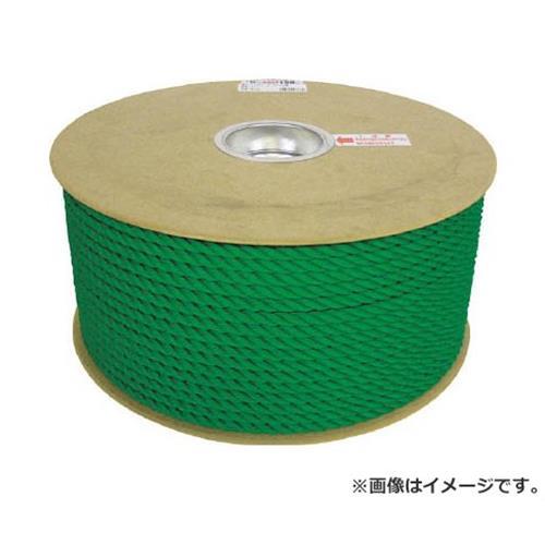 ユタカ PEカラーロープドラム巻 9φ×150m PRE53 [r20][s9-910]