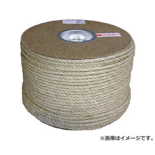 ユタカ マニラロープドラム巻 6φ×200m PRM10 [r20][s9-900]