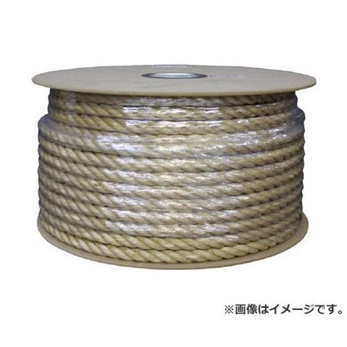 ユタカ マニラロープドラム巻 16φ×100m PRM16 [r20][s9-910]