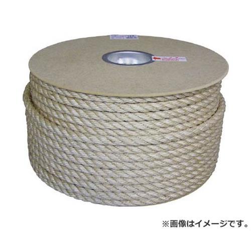 ユタカ マニラロープドラム巻 12φ×100m PRM6 [r20][s9-910]