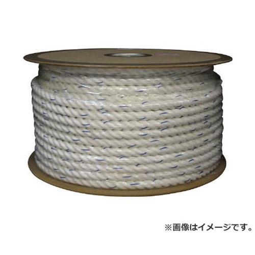 ユタカ ビニロンロープドラム巻 16φ×100m PRV16 [r20][s9-930]