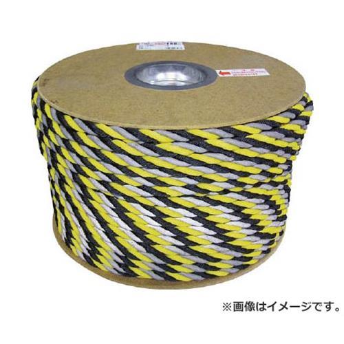 ユタカ 反射標識ロープ 12φ×100m PRYH2 [r20][s9-910]