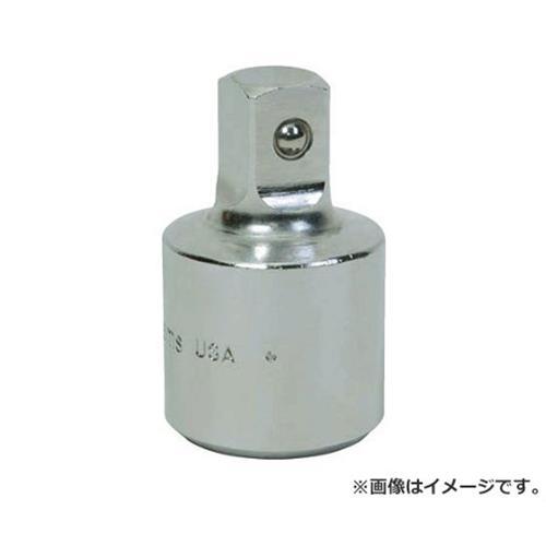 WILLIAMS 3/4ドライブ 3/4M×1F アダプター JHWHNX131 [r20][s9-900]