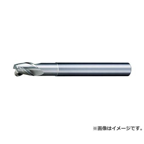 三菱K ALIMASTER超硬ラジアスエンドミル(アルミニウム合金用・S) C3SARBD2000N0850R100 [r20][s9-930]