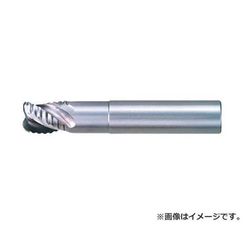 三菱K ALIMASTER超硬ラフィングラジアスエンドミル(アルミニウム合金用) CSRARBD2500R400 [r20][s9-910]