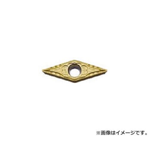 京セラ 旋削用チップ PV720 PVDサーメット VCMT080204HQ ×10個セット [r20][s9-900]
