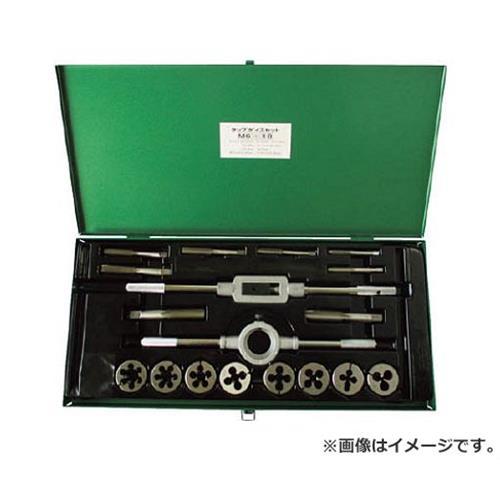 ライト タップダイスセットM6-M18 M618 [r20][s9-910], EST premium:7232fc1c --- maff.jp